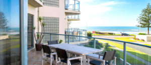 2 Bedroom Sea View Apartment   The Reef   Mount Maunganui
