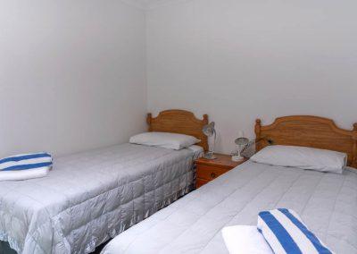 The Reef   3 Bedroom Top Floor Beachfront Apartment   Third Bedroom