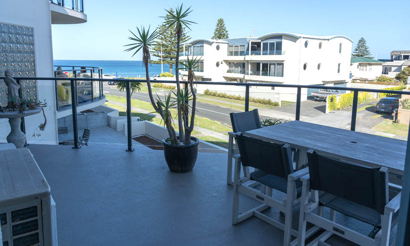 The Reef | 2 Bedroom Executive Apartment