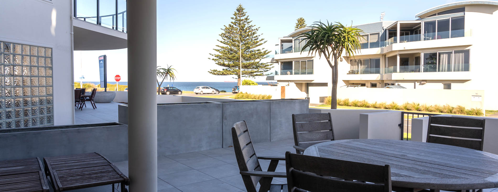 The Reef | 2 Bedroom Surfside Apartment